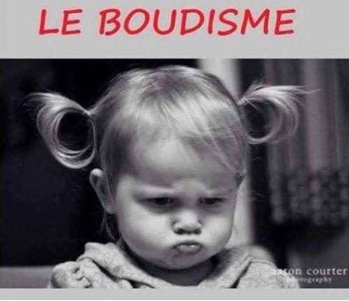 Boudisme