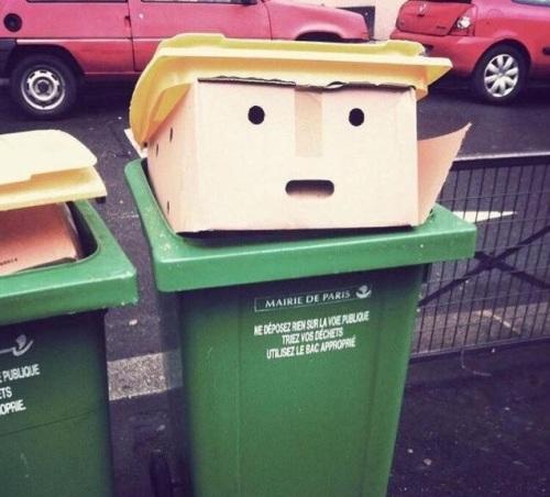 poubelle-trump