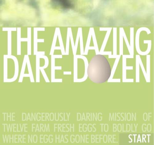 The amazing Dare Dozen