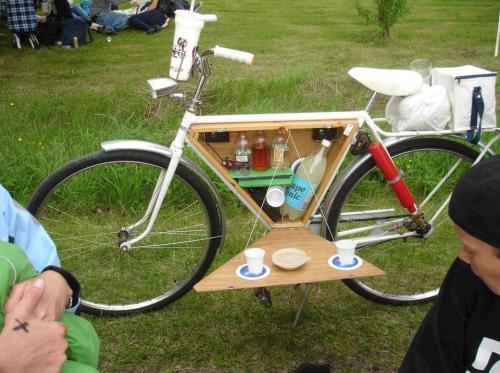 Vélo Apéro