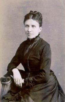 Joséphine Liège d'Iray