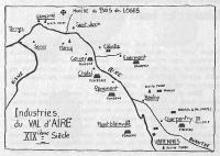 Illustration « En parcourant l'Argonne » Alcide LERICHE