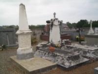 Tombes Noguès