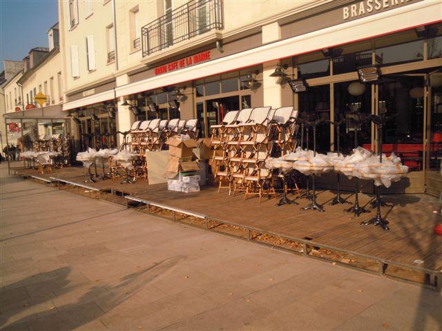 Adresse Facebook Grand Cafe De La Mairie