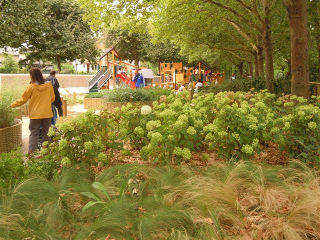 Jardin des cinq sens conseil municipal du 8 mars for Jardin 44 des 5 sens