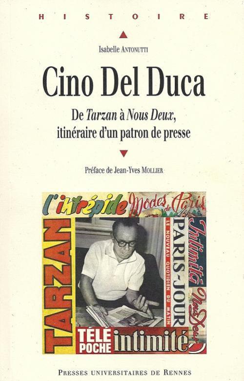 Cino Del Duca 1
