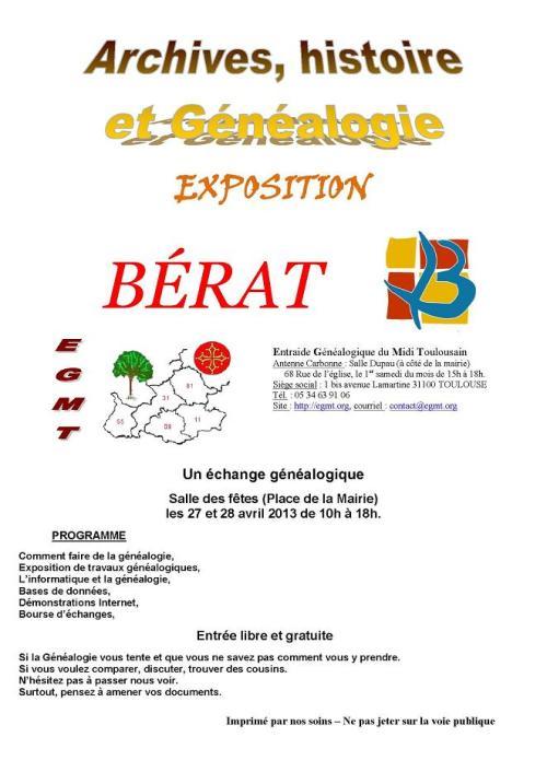 Bérat