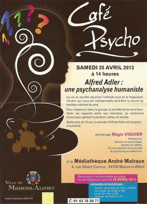Café philo 2013-04-20