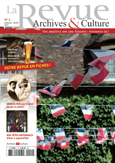Archives et Culture