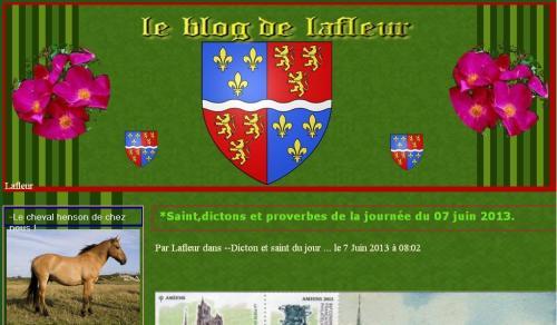 Blog Lafleur