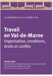 Travail en Val de Marne