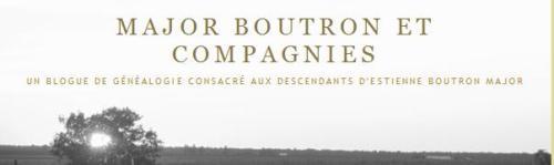 Major Boutron