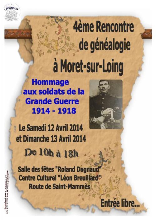 Moret sur Loing 2014
