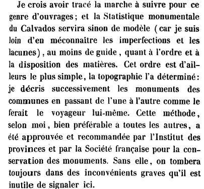 Arcisse Caumont