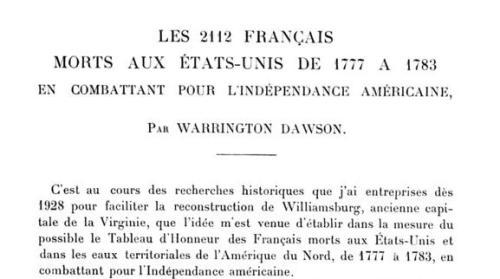2112 Français USA
