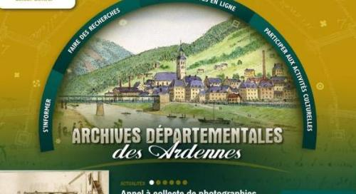 AD Ardennes