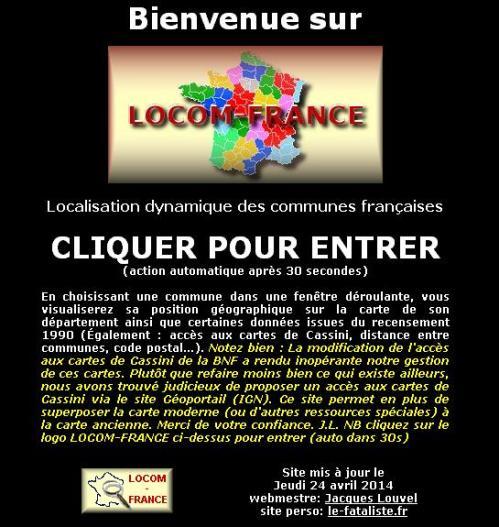 Locom-France