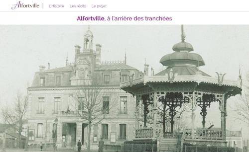 Alfortville Centenaire