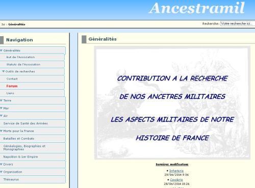 Ancestramil
