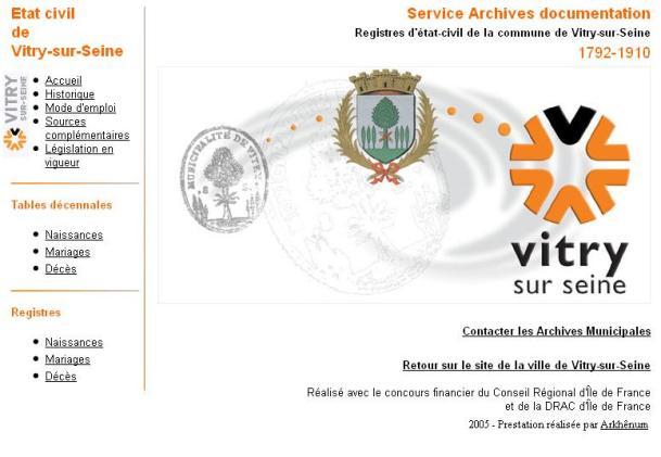 AC Vitry-sur-SEine