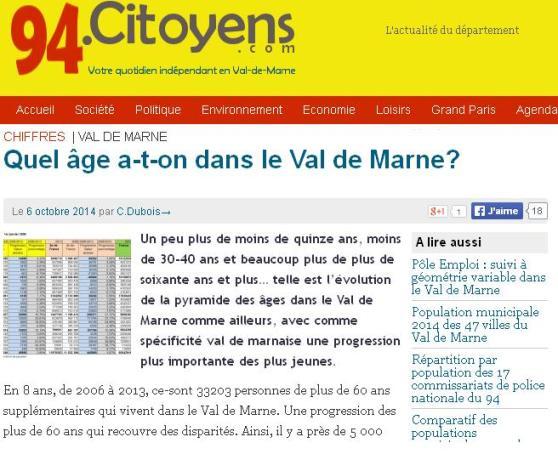 Age en Val-de-Marne