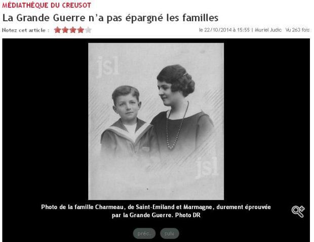 Médiathèque Le Creusot