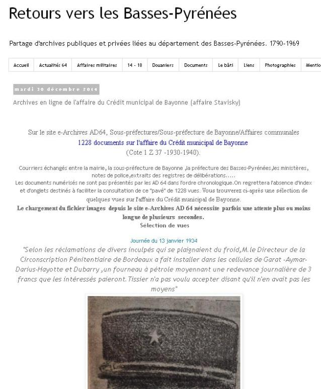 Crédit Municipal de Bayonne