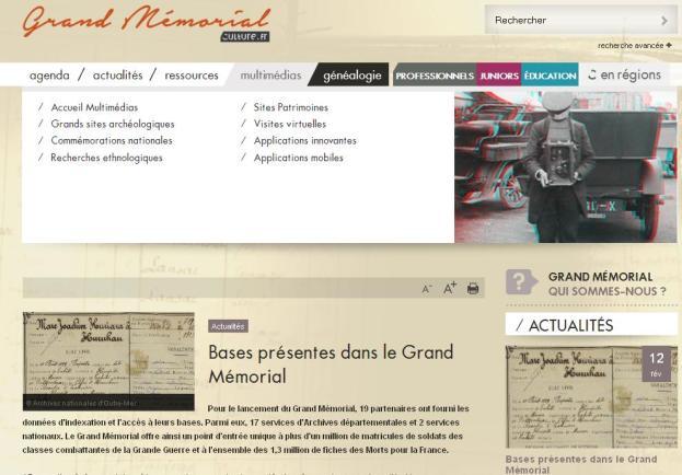 Grand-Memorial