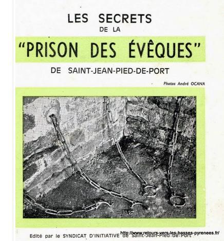 Prison des évêques