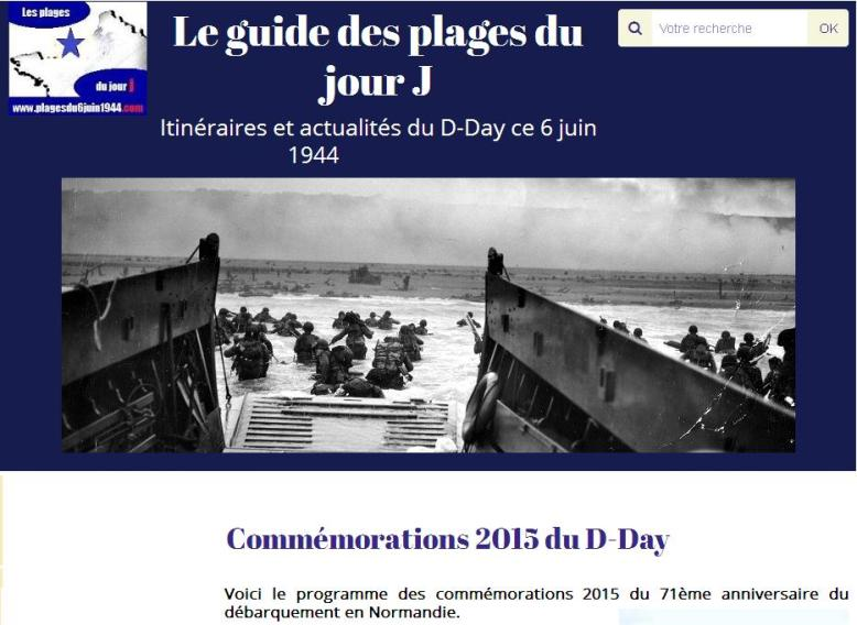 2015 D-DAY