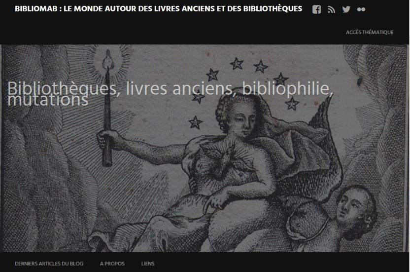 Bibliomab