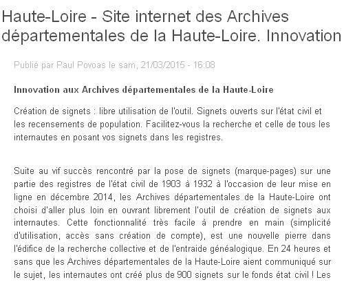 Haute-Loire Innovation