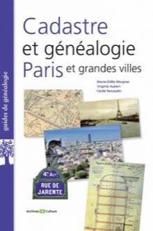 Cadastre et généalogie