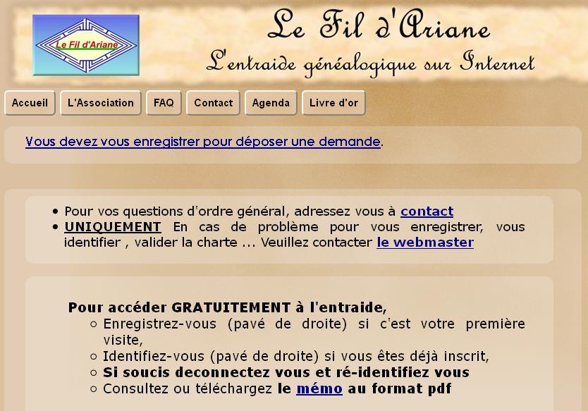 Fil d Ariane