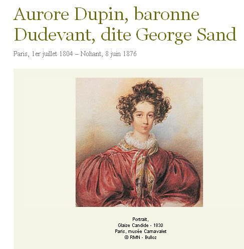 1876-06-08 Aurore Dupin