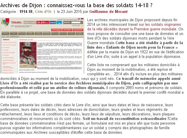 Dijon base 14-18