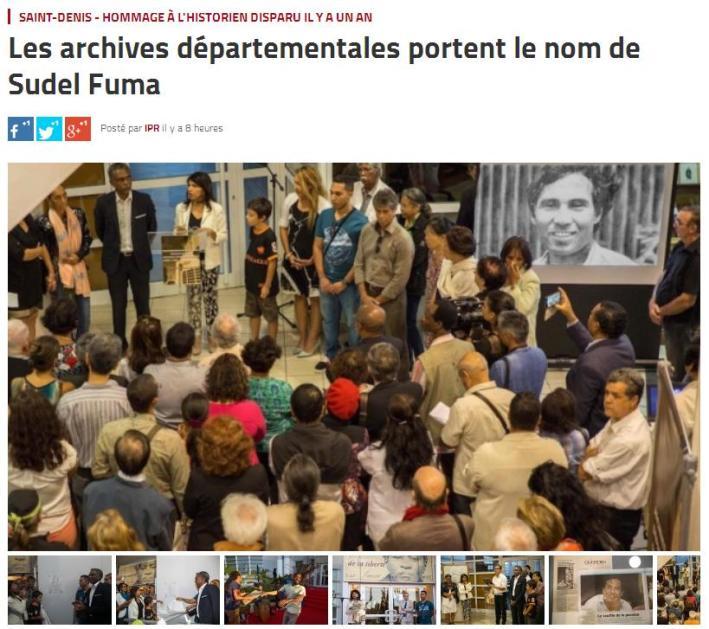 Archives 93 - Sudel FUMA