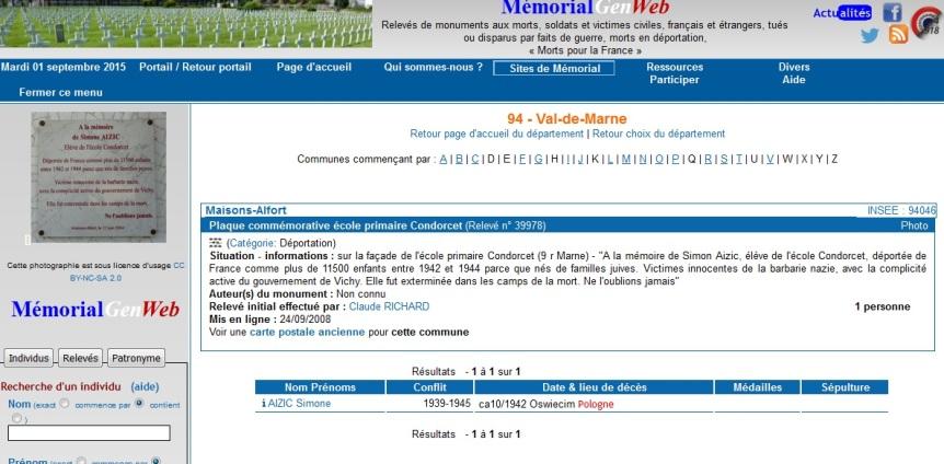 Ecole Primaire Condorcet