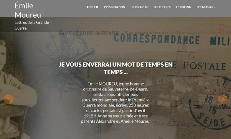 Emile MOUREU