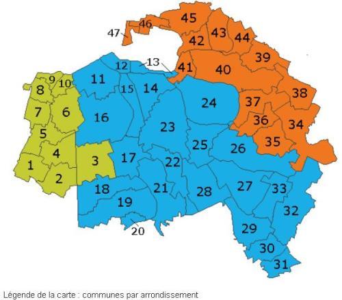 VDM Communes par arrondissement. JPG
