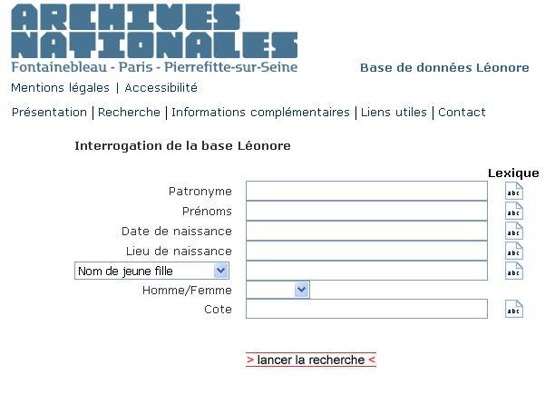 Base Leonore