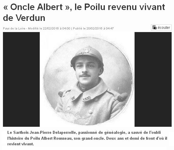 Oncle Albert