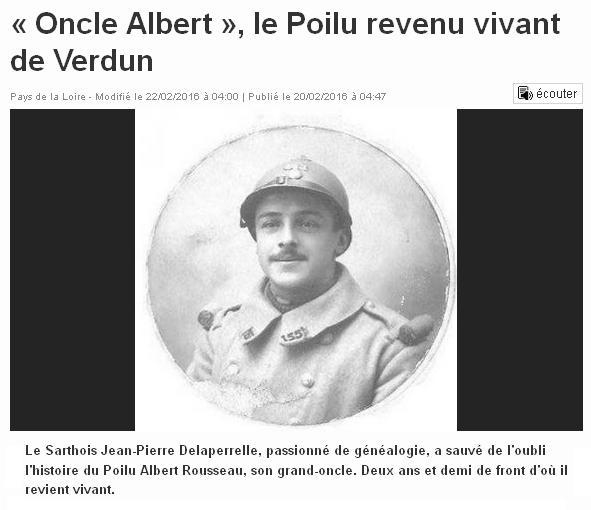 Oncle Albert