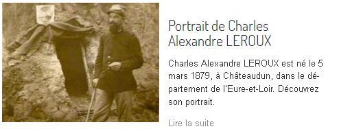 LEROUX Alexandre