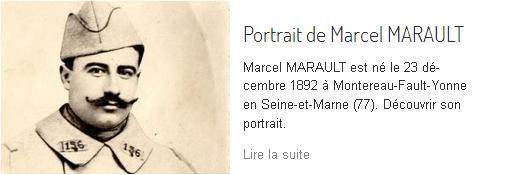 MARAULT Marcel