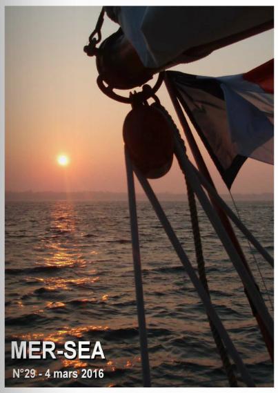 MER-SEA n°29 4 Mars 2016