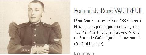 VAUDREUIL René