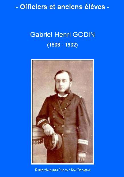Gabriel Henri GODIN