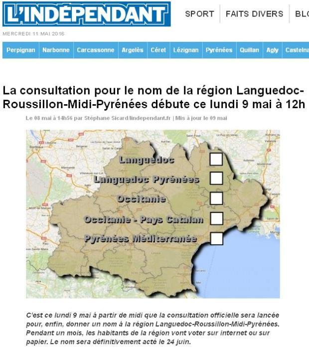 Nom région Lang-Rouss-Midi-Pyr
