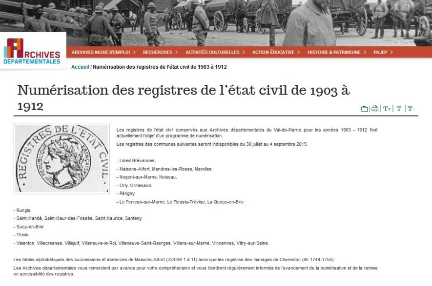 Actes MA 1903-1912
